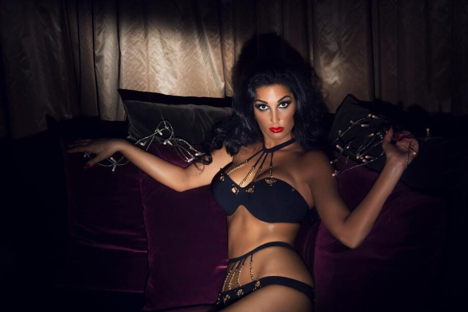 Lady Electra